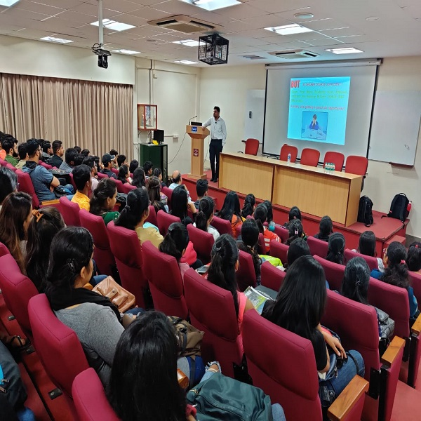 Top Accounting Courses in Ghatkopar | Career Seminar | ICA Ghatkopar