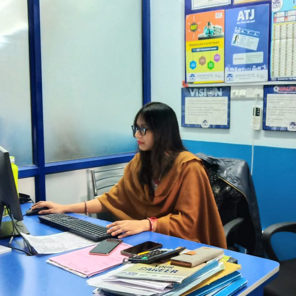 Accounting Course | GST | Tally | SAP | ICA Edu Skills | Jaipur