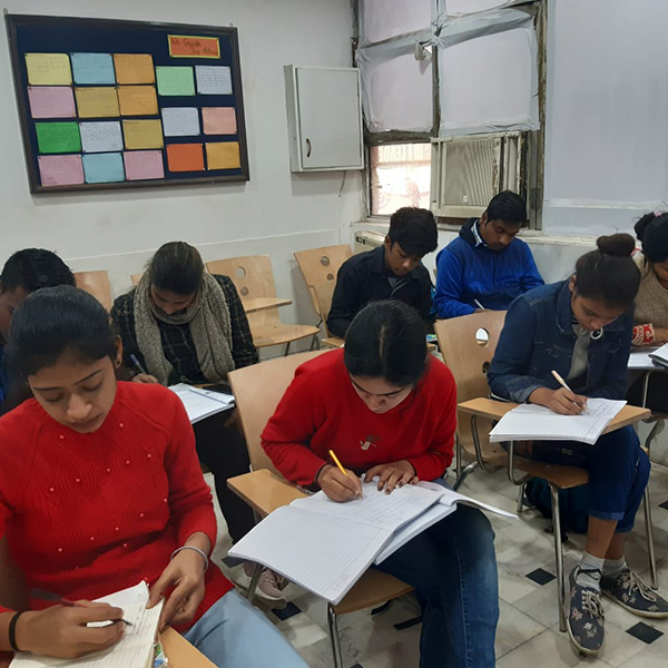 Accounting Course | GST | Tally | SAP | ICA Edu Skills | Rohini