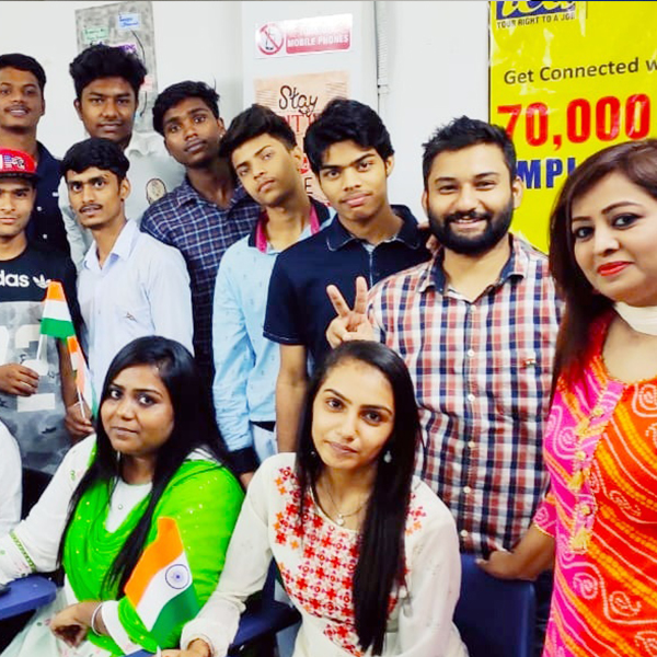 Accounting Course | GST | Tally | SAP | ICA Edu Skills | South Campus