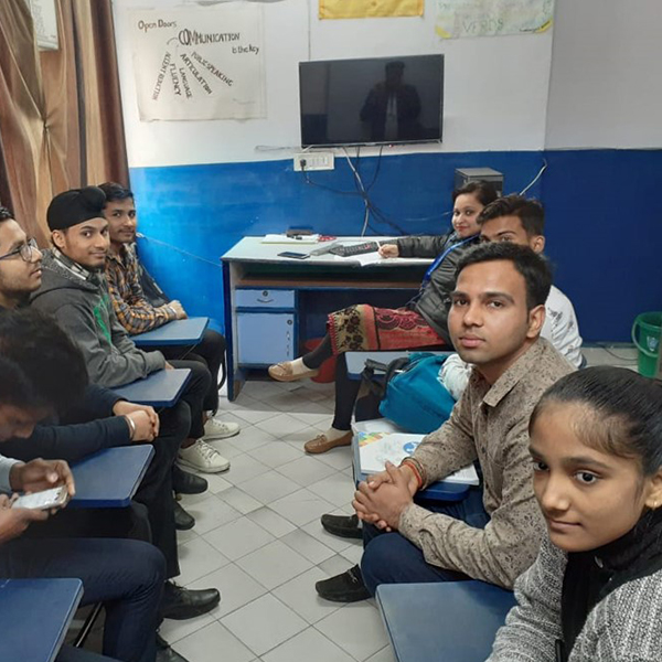 Accounting Course | GST | Tally | SAP | ICA Edu Skills | Rajouri Garden