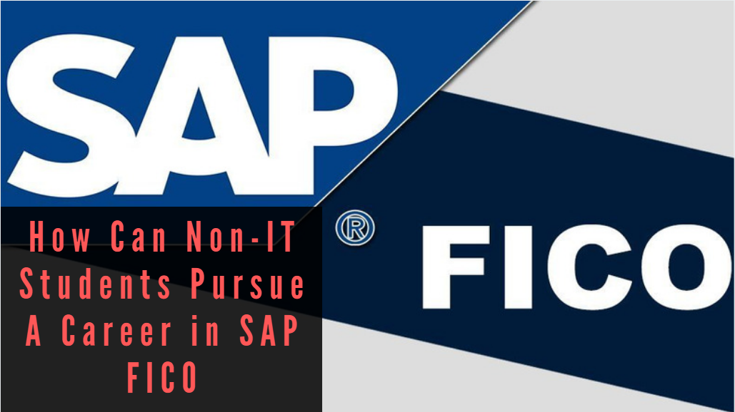 How Can Non-IT Students Pursue A Career in SAP FICO