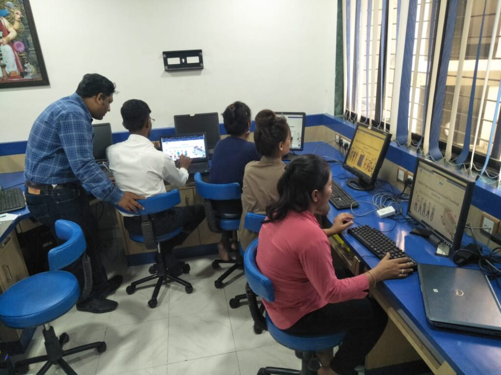 Tally course in panvel