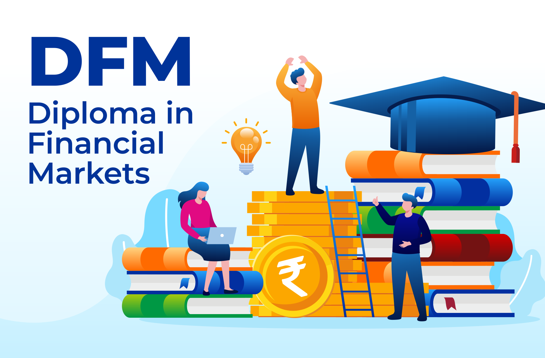 Diploma in Financial Markets (DFM)