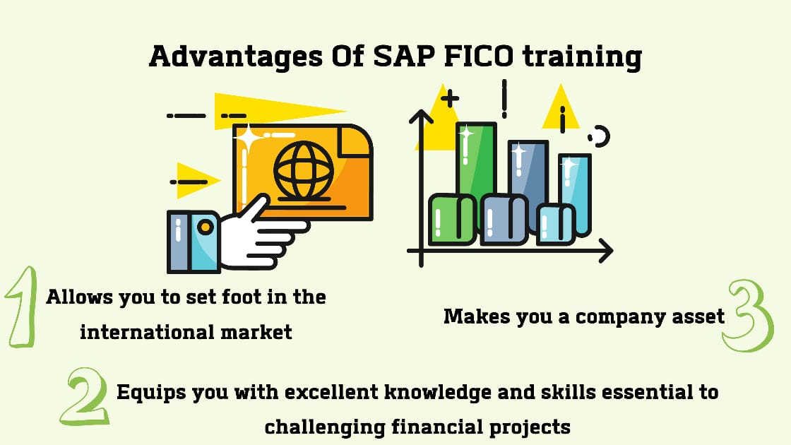 How To Be a Successful Professional with SAP FICO Training Post COVID